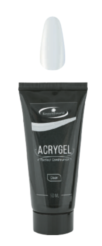 Acrygel Clear - Geles de Construccion - KosmeticsWorld