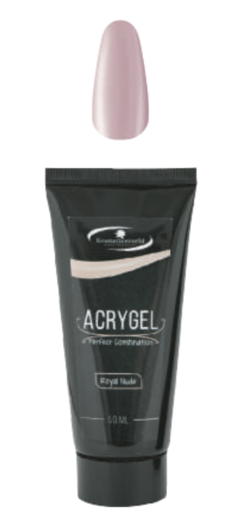 Acrygel - Geles de Construccion - Royal Nude - Kosmeticsworld