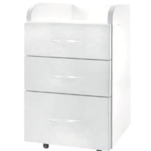 Gabinete Mueble Blanco - Estate